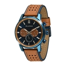 عکس نمای روبرو ساعت مچی برند گوآردو مدل 007576-4