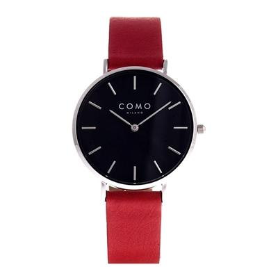 عکس نمای روبرو ساعت مچی برند کومو میلانو مدل CM013.105.2RD2