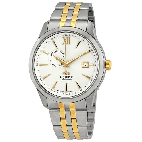 ساعت مچی برند اورینت مدل FAL00001W0