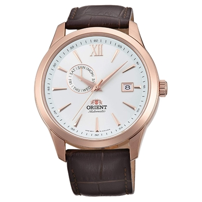 ساعت مچی برند اورینت مدل FAL00004W0