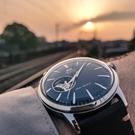 عکس لایف استایل ساعت مچی برند اورینت مدل RA-AG0004B10B