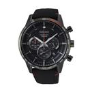 عکس نمای روبرو ساعت مچی برند سیکو مدل SSB359P1