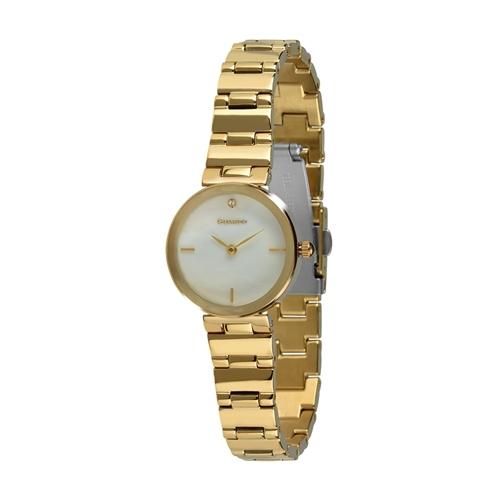 عکس نمای روبرو ساعت مچی برند گوآردو مدل T01070-5