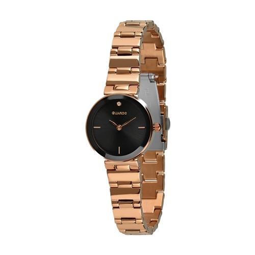 عکس نمای روبرو ساعت مچی برند گوآردو مدل T01070-7