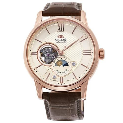 ساعت مچی برند اورینت مدل RA-AS0004S00B
