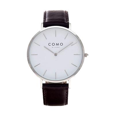 عکس نمای روبرو ساعت مچی برند کومو میلانو مدل CM014.104.2DBR3