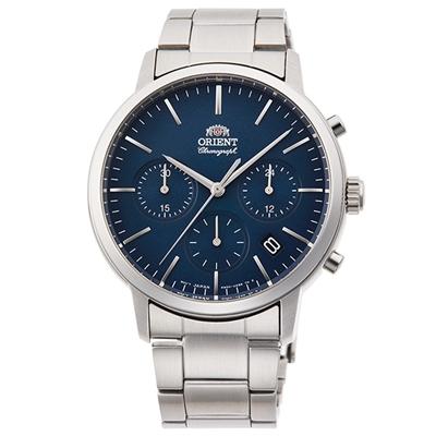 ساعت مچی برند اورینت مدل RA-KV0301L10B