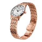 عکس نمای سه رخ ساعت مچی برند روتاری مدل LB08304/01