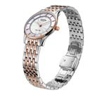 عکس نمای سه رخ ساعت مچی برند روتاری مدل LB08302/02