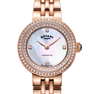 عکس نمای روبرو ساعت مچی برند روتاری مدل LB05374/41