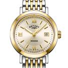 عکس نمای روبرو ساعت مچی برند روتاری مدل LB05301/09