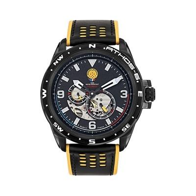 عکس نمای روبرو ساعت مچی برند پاتقیو دیفیقانس مدل 668067