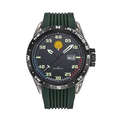 عکس نمای روبرو ساعت مچی برند پاتقیو دیفیقانس مدل 668054