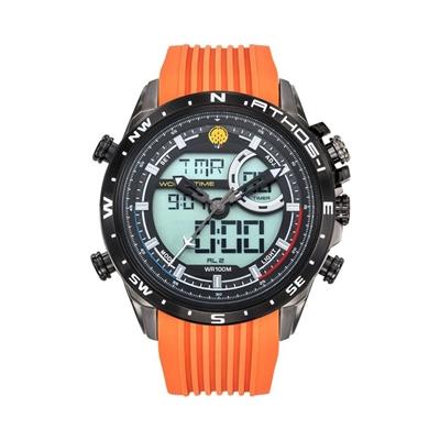 عکس نمای روبرو ساعت مچی برند پاتقیو دیفیقانس مدل 668040