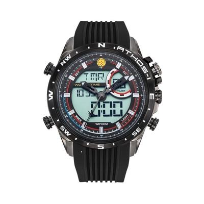 عکس نمای روبرو ساعت مچی برند پاتقیو دیفیقانس مدل 668042