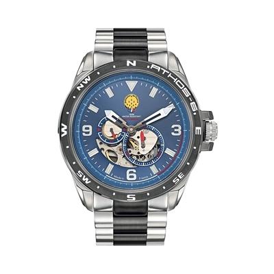 عکس نمای روبرو ساعت مچی برند پاتقیو دیفیقانس مدل 668070