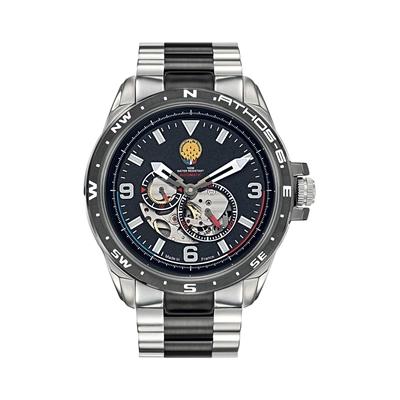 عکس نمای روبرو ساعت مچی برند پاتقیو دیفیقانس مدل 668071