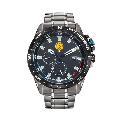 عکس نمای روبرو ساعت مچی برند پاتقیو دیفیقانس مدل 668037