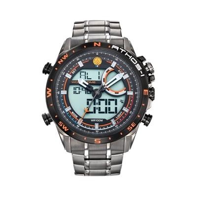 عکس نمای روبرو ساعت مچی برند پاتقیو دیفیقانس مدل 668044