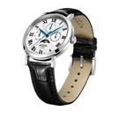 عکس نمای سه رخ ساعت مچی برند روتاری مدل GS05325/01