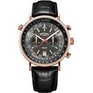 عکس نمای روبرو ساعت مچی برند روتاری مدل GS05237/20