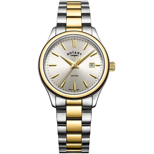 عکس نمای روبرو ساعت مچی برند روتاری مدل LB05093/03