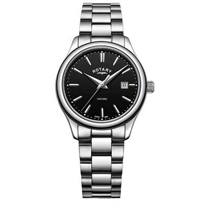 عکس نمای روبرو ساعت مچی برند روتاری مدل LB05092/04