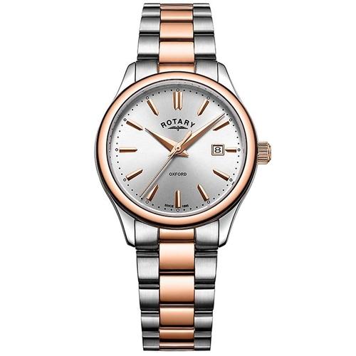 عکس نمای روبرو ساعت مچی برند روتاری مدل LB05094/06