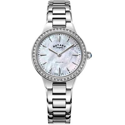 عکس نمای روبرو ساعت مچی برند روتاری مدل LB05275/07