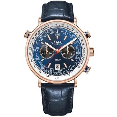 عکس نمای روبرو ساعت مچی برند روتاری مدل GS05237/05