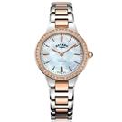 عکس نمای روبرو ساعت مچی برند روتاری مدل LB05277/41