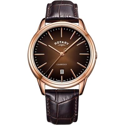عکس نمای روبرو ساعت مچی برند روتاری مدل GS05394/16
