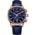 عکس نمای روبرو ساعت مچی برند روتاری مدل GS05399/05