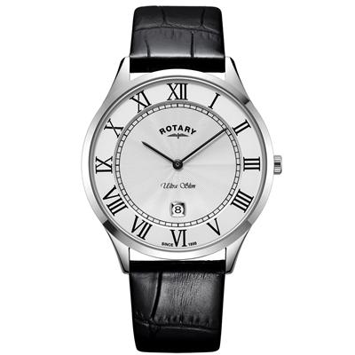 عکس نمای روبرو ساعت مچی برند روتاری مدل GS08400/29