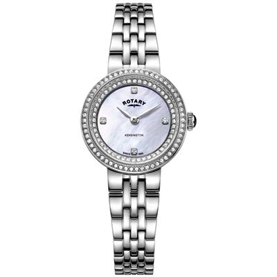 عکس نمای روبرو ساعت مچی برند روتاری مدل LB05370/41