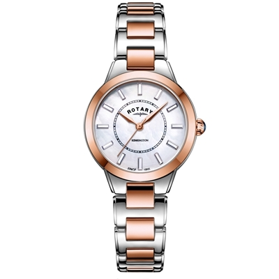 عکس نمای روبرو ساعت مچی برند روتاری مدل LB05377/41