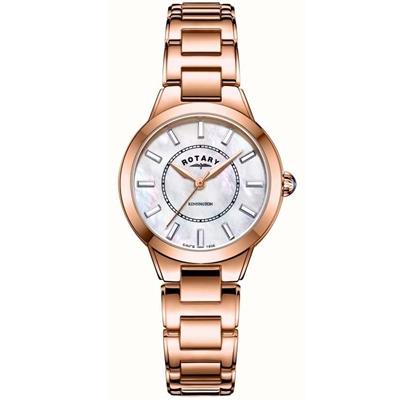 عکس نمای روبرو ساعت مچی برند روتاری مدل LB05379/41