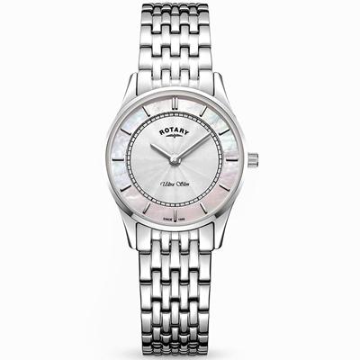 عکس نمای روبرو ساعت مچی برند روتاری مدل LB08300/07