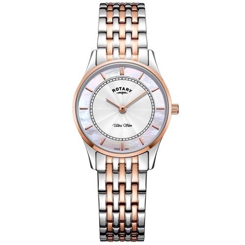 عکس نمای روبرو ساعت مچی برند روتاری مدل LB08302/02