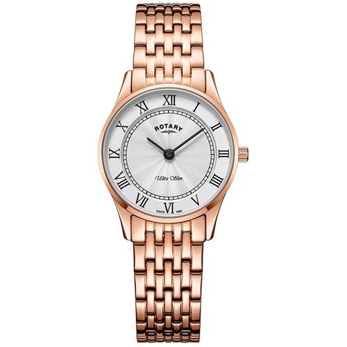 عکس نمای روبرو ساعت مچی برند روتاری مدل LB08304/01