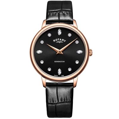 عکس نمای روبرو ساعت مچی برند روتاری مدل LS05174/04