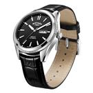 عکس نمای سه رخ ساعت مچی برند روتاری مدل GS05380/04
