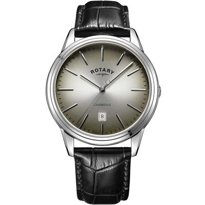 عکس نمای روبرو ساعت مچی برند روتاری مدل GS05390/20