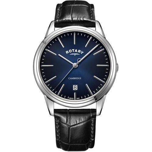 عکس نمای روبرو ساعت مچی برند روتاری مدل GS05390/05