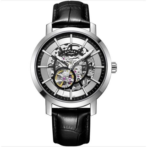 عکس نمای روبرو ساعت مچی برند روتاری مدل GS05350/02