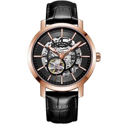 عکس نمای روبرو ساعت مچی برند روتاری مدل GS05354/04