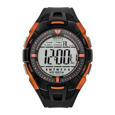 عکس نمای روبرو ساعت مچی برند تِک دی مدل 655941