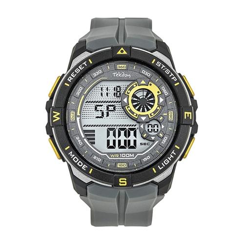 عکس نمای روبرو ساعت مچی برند تِک دی مدل 655965
