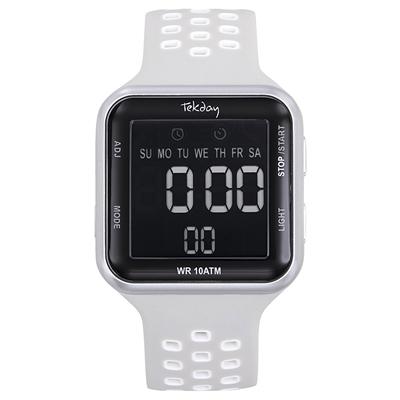 عکس نمای روبرو ساعت مچی برند تِک دی مدل 655954