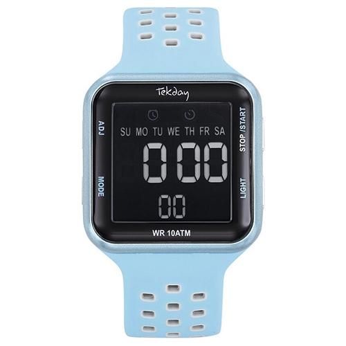 عکس نمای روبرو ساعت مچی برند تِک دی مدل 655957